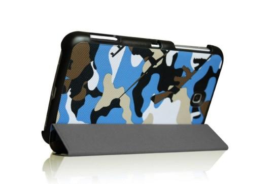 Fintie Samsung Galaxy Tab 4 7.0 Smart Shell Case