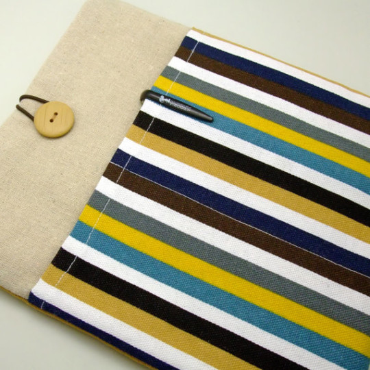 Graceful Crafts Padded Sleeve for Samsung Galaxy Tab