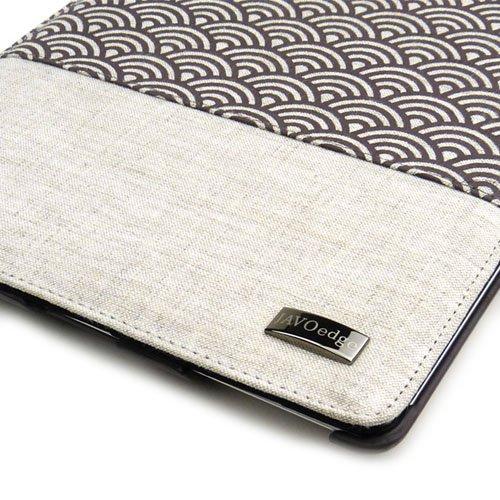 JAVOedge Umi Axis 360 Degree Case for iPad 4