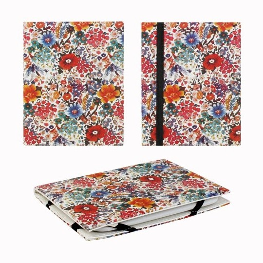 JAVOedge Universal E-reader Case - Summer Floral
