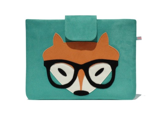 Kekoyu Mr. Fox Sleeve for Samsung Galaxy Tab 4