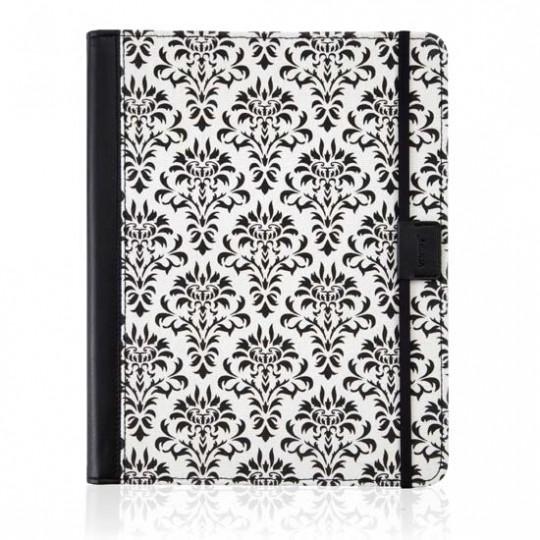 Lightwedge Verso Versailles Folio for Apple iPad