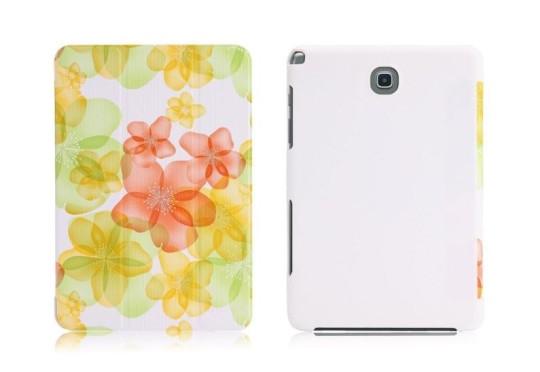 Moko Slim Case for Samsung Galaxy Tab A 8.0