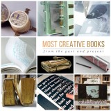 15 most creative books from the past and present
