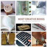 18 most creative books from the past and present