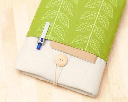 Nimoo Handmade iPad Mini Cover