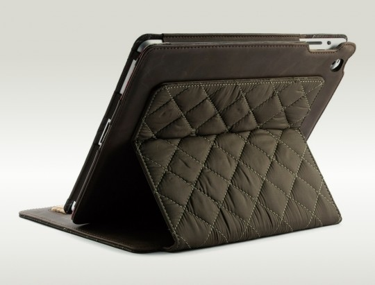 Proporta Barbour iPad mini Case - Quilted