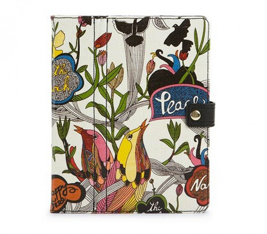 Sakroots Handbag iPad Folio Case