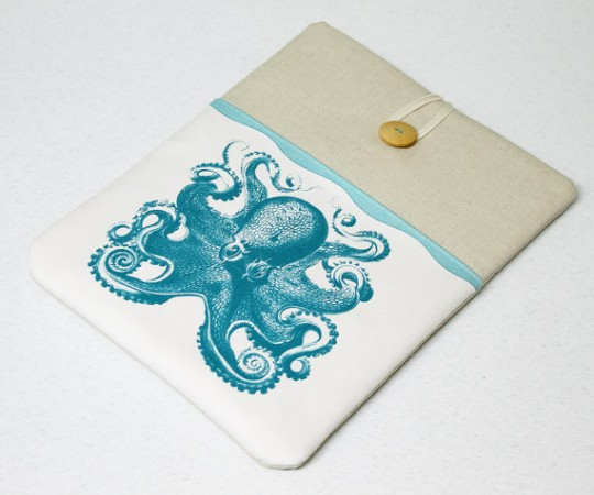 Studio Papilio iPad Cover