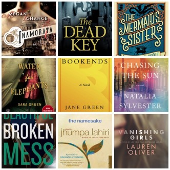 Summer Kindle Reads 2015 - deal