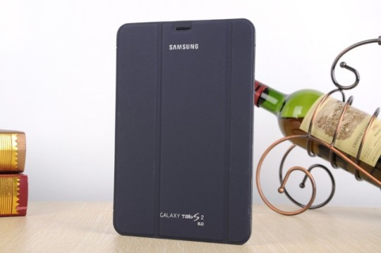 SuperSlim Samsung Galaxy Tab S2 8.0 Case