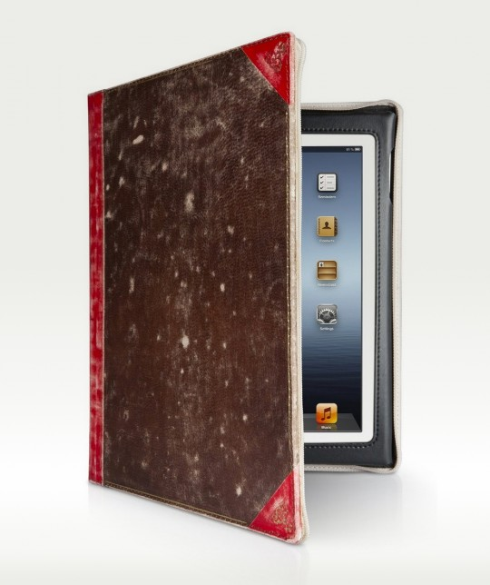 Twelve South BookBook for iPad 4 3 and 2