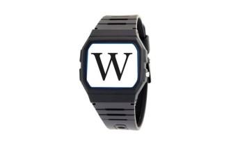 Waterstones Watch video thumb