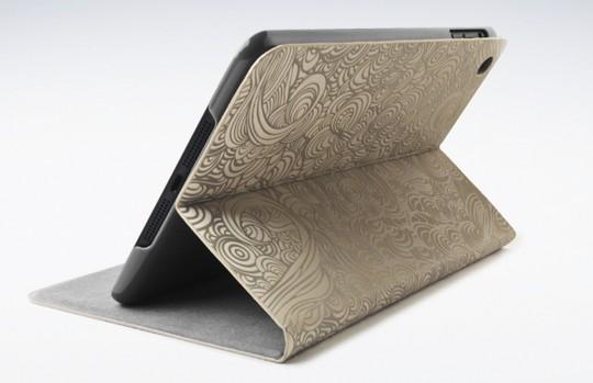 iSkin Vibes Folio for iPad Mini