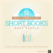 Best short books for busy people