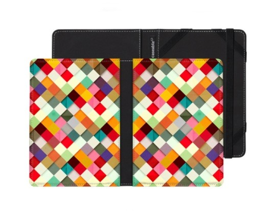 """Caseable """"Pass This On"""" Case for Kobo Glo"""