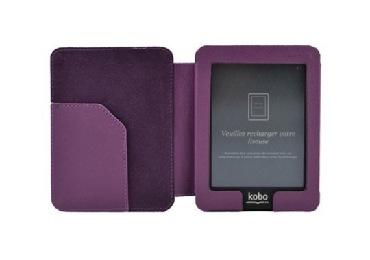 Coodio Magnetic Case for Kobo Mini