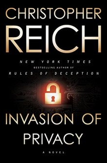 Invasion of Privacy - Christopher Reich