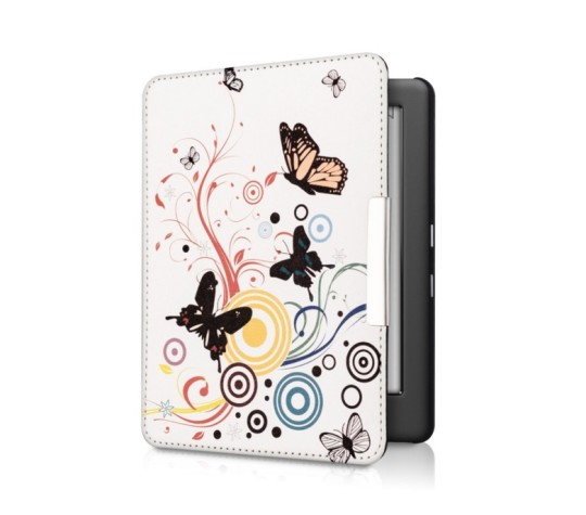 KW Mobile Kobo Glo HD Magnetic Case