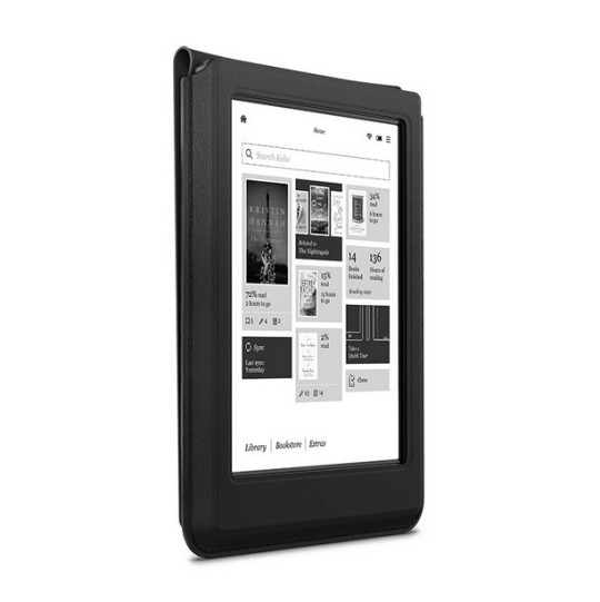 Kobo Flipcover for Glo HD and Touch 2.0