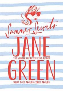 Summer Secrets - Jane Green