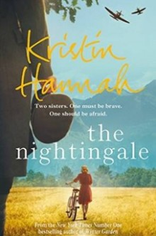 The Nightlingale by Kristin Hannah