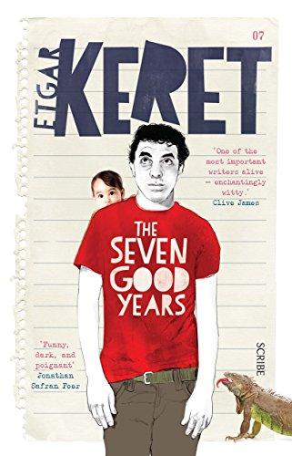 The Seven Good Years - Etgar Keret