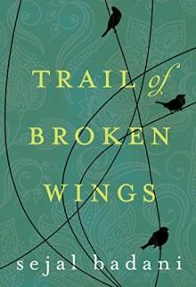 Trail of Broken Wings - Sejal Badani