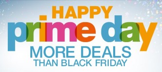 Amazon Prime Day - July 15 2015