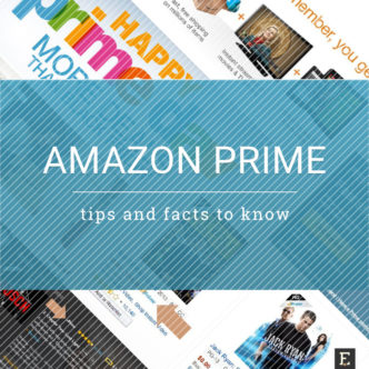 Amazon Prime tips and facts to know
