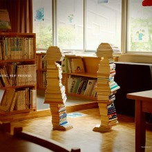 Books build children - image 1