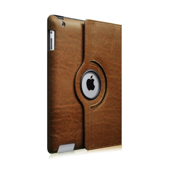 Fintie 360-Degree Rotating Stand Case for iPad