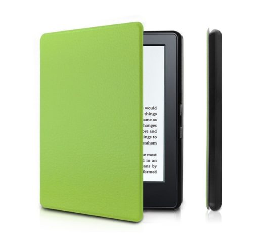 Infiland Smart Case for 2016 All-new Kindle e-reader