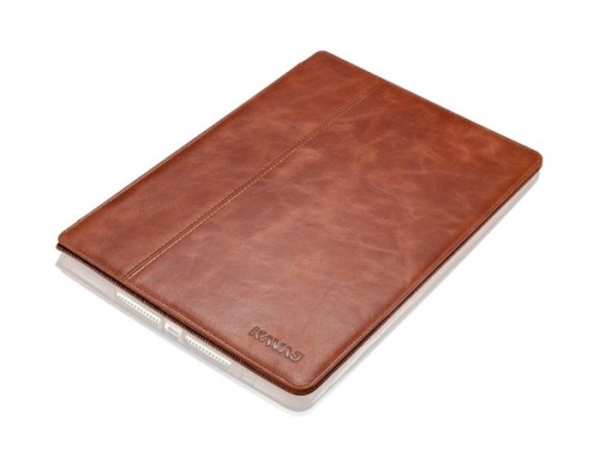 Kavaj iPad Air 2 Premium Leather Case