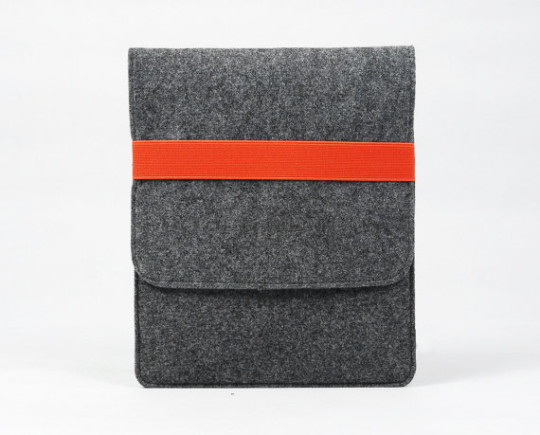Loiol iPad Air Felt Sleeve