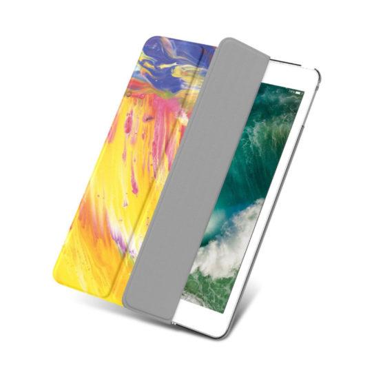 MoKo Apple iPad 9.7 2017 Smart-shell Case Cover