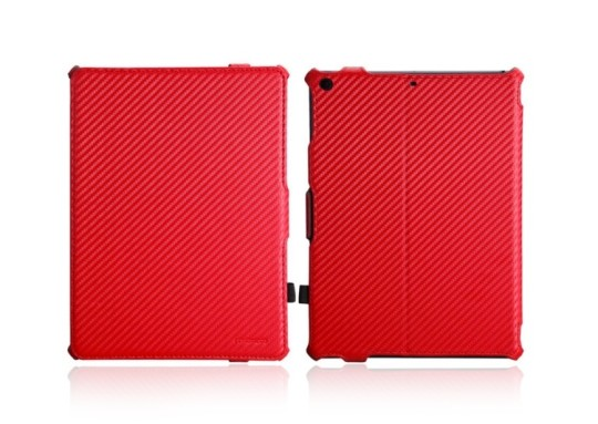 MoKo Slim-Fit iPad Air 2 Case Cover