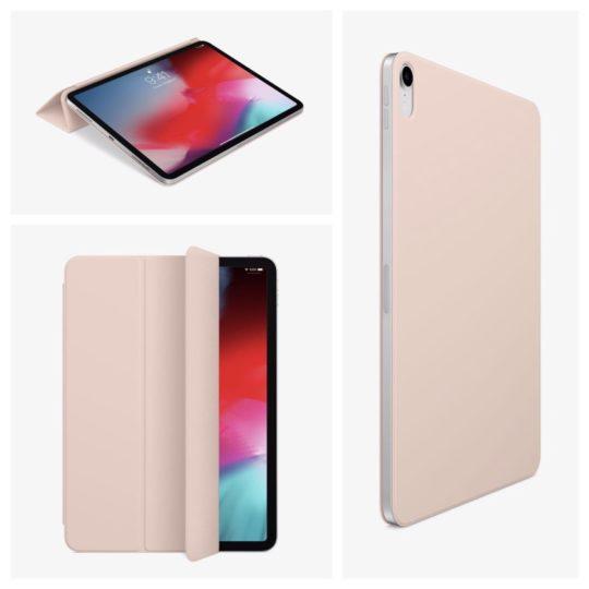 Original iPad Pro 2018 Tri-fold Smart Folio Cover