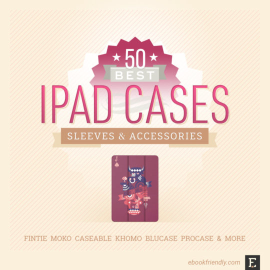 50 best ipad cases and accessories to buy in 2018 fandeluxe Image collections