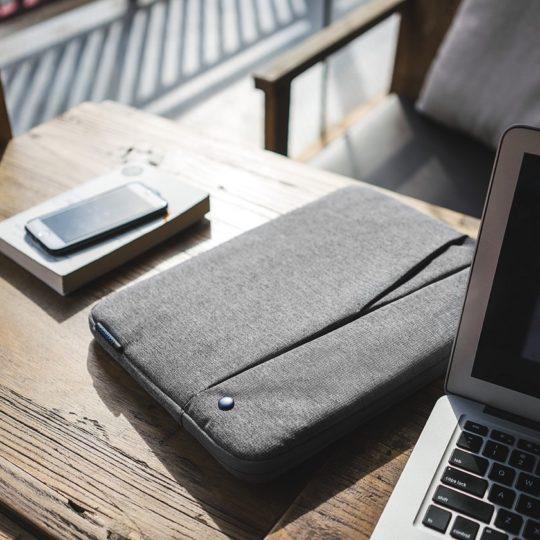 Tomtoc iPad Pro 12.9 2017 functional sleeve