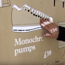 Storytelling with conductive ink - video