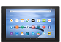 Amazon Fire HD 10 - table image