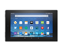 Amazon Fire HD 8 - table image