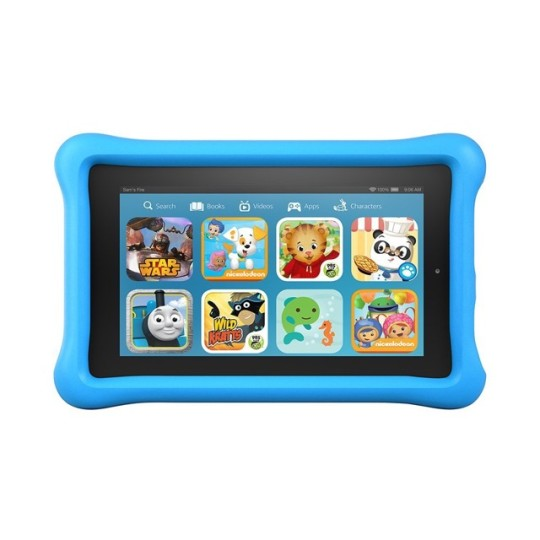 Amazon Fire Kids Edition - front