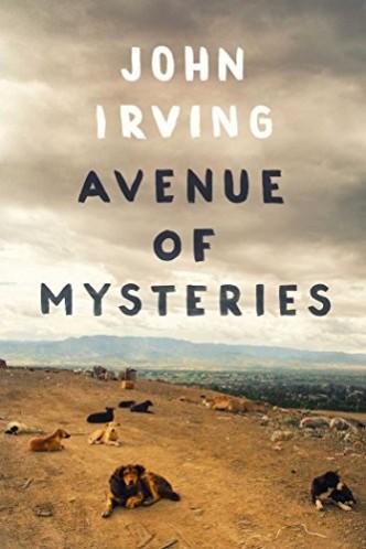Avenue of Mysteries - John Irving