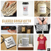 20 banned books accessories and gifts