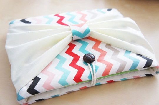 Handmade Berlin Kobo Sleeve