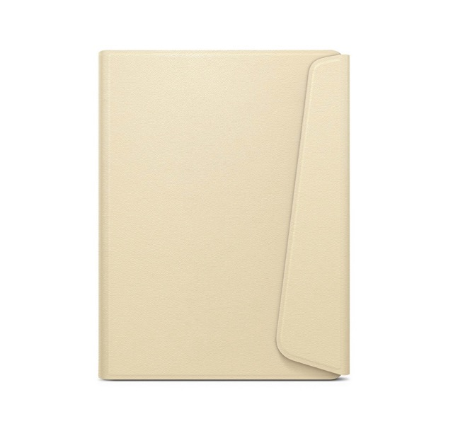 Kobo SleepCover for Glo HD and Touch 2.0 - Cream