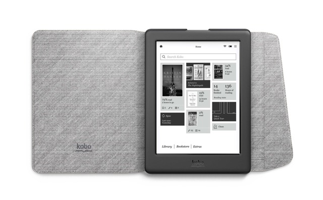 Kobo SleepCover for Glo HD and Touch 2.0