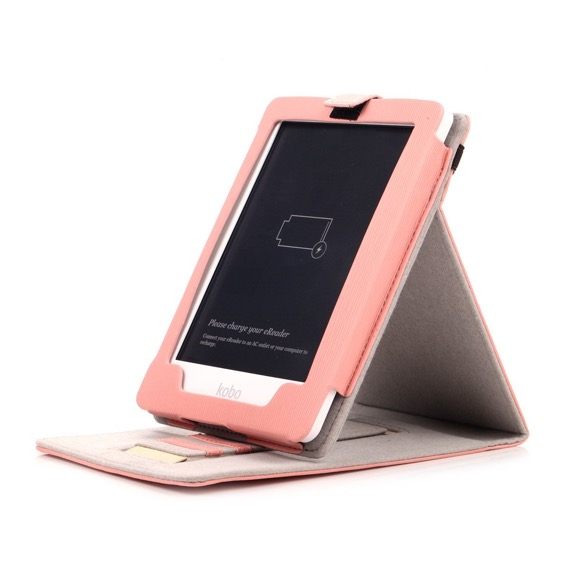 Mulbess Kobo Stand Case Cover - picture 2